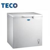 «0利率/免運費»TECO 東元 145公升 臥式冷凍櫃 RL1517W (附鎖) 可切換冷藏、冷凍【南霸天電器百貨】