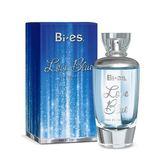 Bi-es 藍色之戀女性淡香水100ml
