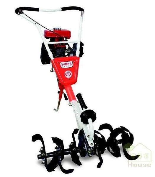 [ 家事達 ] 台灣日農- 308A 耕耘型二行程汽油 3.8HP--中耕機耕耘機 特價
