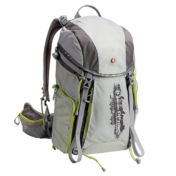 ◎相機專家◎ Manfrotto Off road HIKER 30L MB OR-BP-30GY 越野登山包 相機包 後背包 公司貨