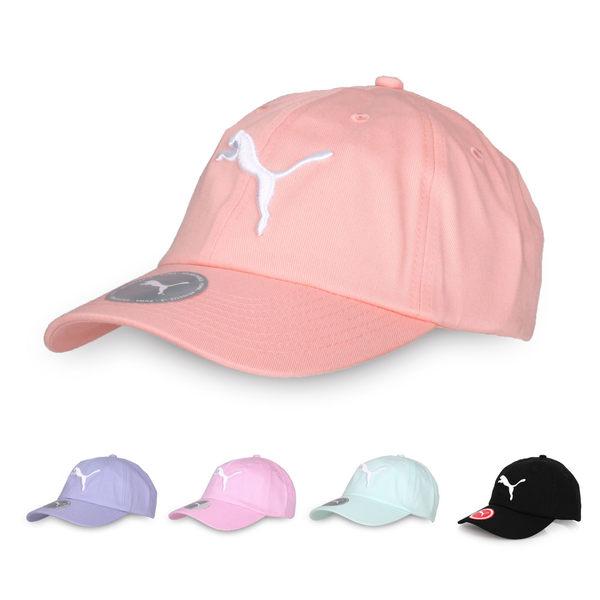 PUMA 基本系列棒球帽(帽子 防曬 遮陽 鴨舌帽≡體院≡