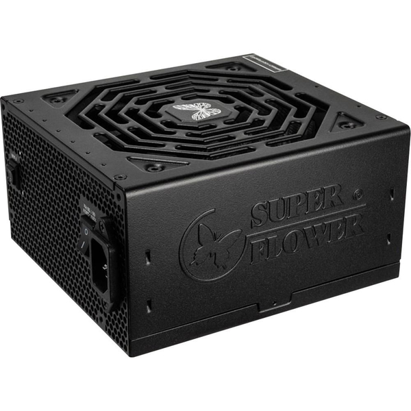 【免運費】Super Flower 振華 Leadex III 850W GOLD 電源供應器 / 80+金牌+全模組 / 7年全保(SF-850F14HG)