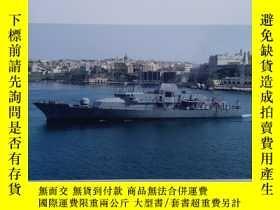 二手書博民逛書店Warship罕見International 國際戰艦 2018年3月Y446031 出版2018