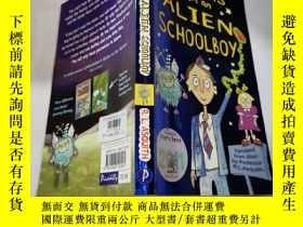 二手書博民逛書店letters罕見from an alien schoolboy:一位外國學生的來信Y212829