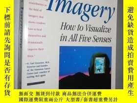 二手書博民逛書店Creative罕見Imagery: How to Visual