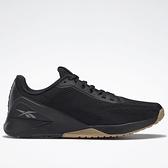 REEBOK NANO X1 男鞋 訓練 慢跑 健身 緩衝 抓地 耐磨 黑【運動世界】FZ0633
