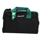 世達工具包電工維修加厚帆布防水大小號單肩包家用便攜背包多功能 陽光好物