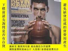 二手書博民逛書店PLAYER罕見德文期刊 2005年12月Y19945