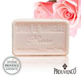 PROUVENCO法國原裝普羅旺詩香氛馬賽皂250G-玫瑰