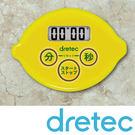 【日本DRETEC】檸檬計時器...