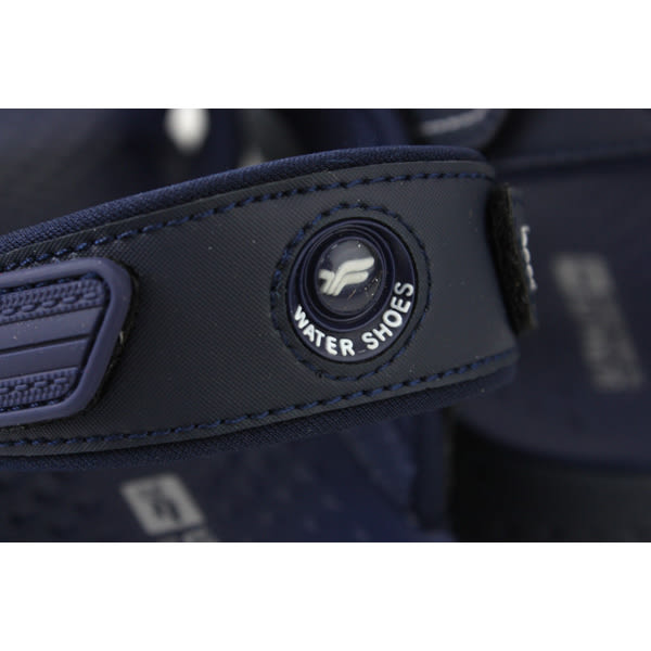 GP (Gold.Pigon) 阿亮代言 涼鞋 防水 雨天 男鞋 深藍色 G8693M-20 no018