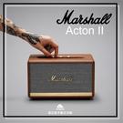 【台中愛拉風 X 音響專賣】現貨黑 MARSHALL Acton II 無線喇叭 搖滾重低音 藍芽喇叭