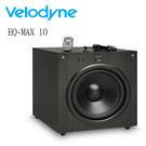 【新竹勝豐群音響】威力登 Velodyne  EQ-MAX 10 超低音喇叭 Wi-Q , Optimum