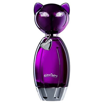 【TZENITH時尚香水網】Katy Perry 凱蒂佩芮 Purr Purr 凱蒂佩芮 - 紫貓淡香精(100ml)