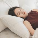 枕頭 羽絨枕 1入【90/10 頂級白鵝絨枕】極致彈性蓬鬆 枕心 翔仔居家