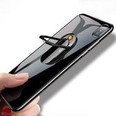全館83折 2018新款手機支架打火機充電創意個性防風usb電子點菸器送男友潮