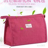 淑女旅行大容量化妝包防水化妝品便攜  hh2358 『miss洛羽』