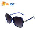 UV100 防曬 抗UV UV400太陽眼鏡-晶點亮彩