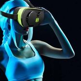 VR眼鏡 愛奇藝3d虛擬現實rv頭戴式非一體機4d眼睛智慧手機專用盒子3D的游戲魔鏡【全館免運】