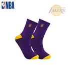 NBA 湖人隊 運動襪 籃球襪 MIT ...