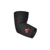Adidas Recovery-肘關節用彈性透氣護套 (M)
