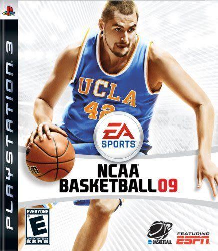 PS3 NCAA籃球09(美版代購)