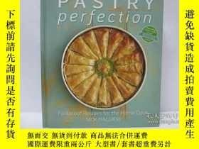 二手書博民逛書店Pastry罕見Perfection:foolproof rec