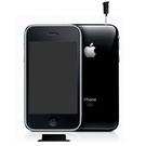 Apple iPhone 4 / 3 / iPad 耳機孔/Dock 連接埠口 防塵保護組(二組入)『免運優惠』