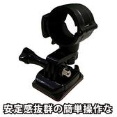 M733 m658 m655 m777 WIFI Plus mio MiVue m650 U型固定座金剛王車架安全帽支架