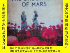 二手書博民逛書店The罕見Daughters of MarsY266176 Th