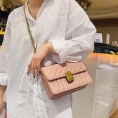 降價兩天 側背包 小仙女夏天小包包女2020新款潮韓版少女時尚百搭單肩包相機包
