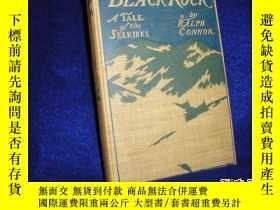 二手書博民逛書店Black罕見Rock: A Tale of the Selki