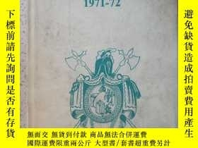 二手書博民逛書店dictionary罕見of latin america&car