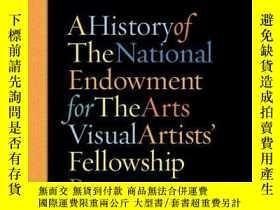 二手書博民逛書店A罕見Creative Legacy: A History of the National Endowment f