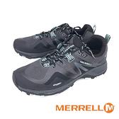 MERRELL(女)MOAB FST 2 GORE-TEX登山 郊山健行鞋 女鞋 - 黑