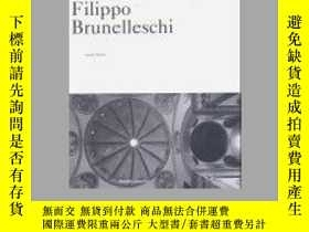 二手書博民逛書店Filippo罕見BrunelleschiY346464 Bat