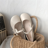平底單鞋女2020夏新款正韓百搭休閒時尚淺口溫柔晚晚鞋仙女樂福鞋