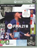 【玩樂小熊】現貨 XBOXONE遊戲 國際足盟大賽 21 FIFA 21 中文亞版