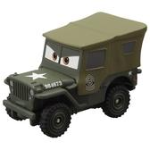 TOMICA CARS 汽車總動員 C-20士官長(標準版) DS16605 多美小汽車