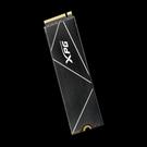 威剛XPG GAMMIX S70 BLADE 2TB PCIe Gen4x4 M.2 固態硬碟