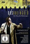 【正版全新CD清倉 4.5折】華格納:尼貝隆根指環前夜「萊茵的黃金」(2008年版)(NTSC)