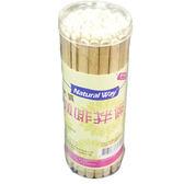 自然風罐裝木質咖啡調棒【愛買】