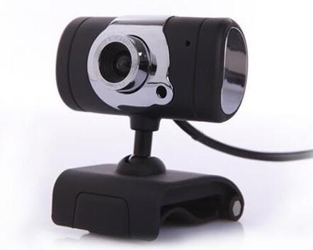 網路攝影機2200萬特高清筆