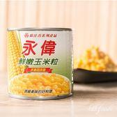 永偉-玉米粒