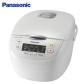 Panasonic國際 6人份微電腦電子鍋SR-JMN108【愛買】