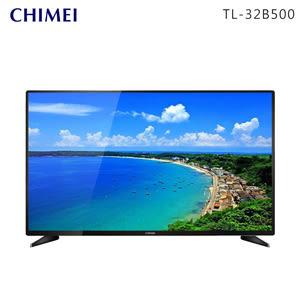 【CHIMEI奇美】32吋液晶顯示器+視訊盒(TL-32B500)