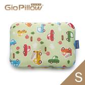 韓國 GIO Pillow 超透氣護頭型嬰兒枕頭 S號(15色可選)