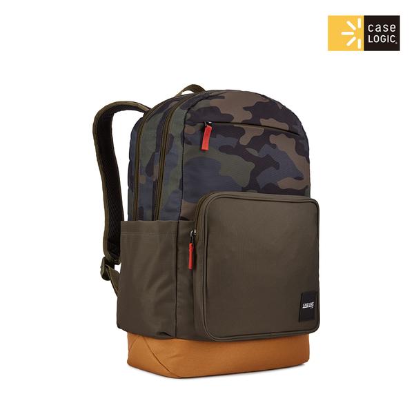 Case Logic-CAMPUS 29L筆電後背包CCAM-4116-迷彩/綠褐