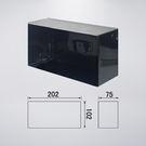 鍍鋅鋼板預埋盒