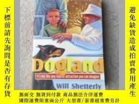 二手書博民逛書店罕見DoglandY26026 Will Shetterly S